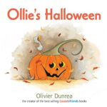 Ollie's Halloween by Olivier Dunrea
