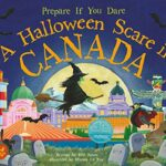 A Halloween Scare in Canada by Eric James