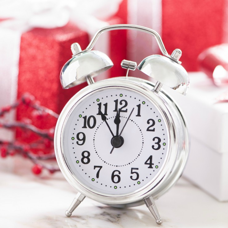 Christmas Countdown Activities for Families