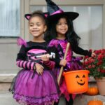 7 Tips for Safe Trick-or-Treating on Halloween #TrustedPower