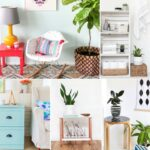 20 Cheap, Easy and Creative Furniture Tutorials