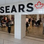 Sears Canada Gets a Fresh New Look