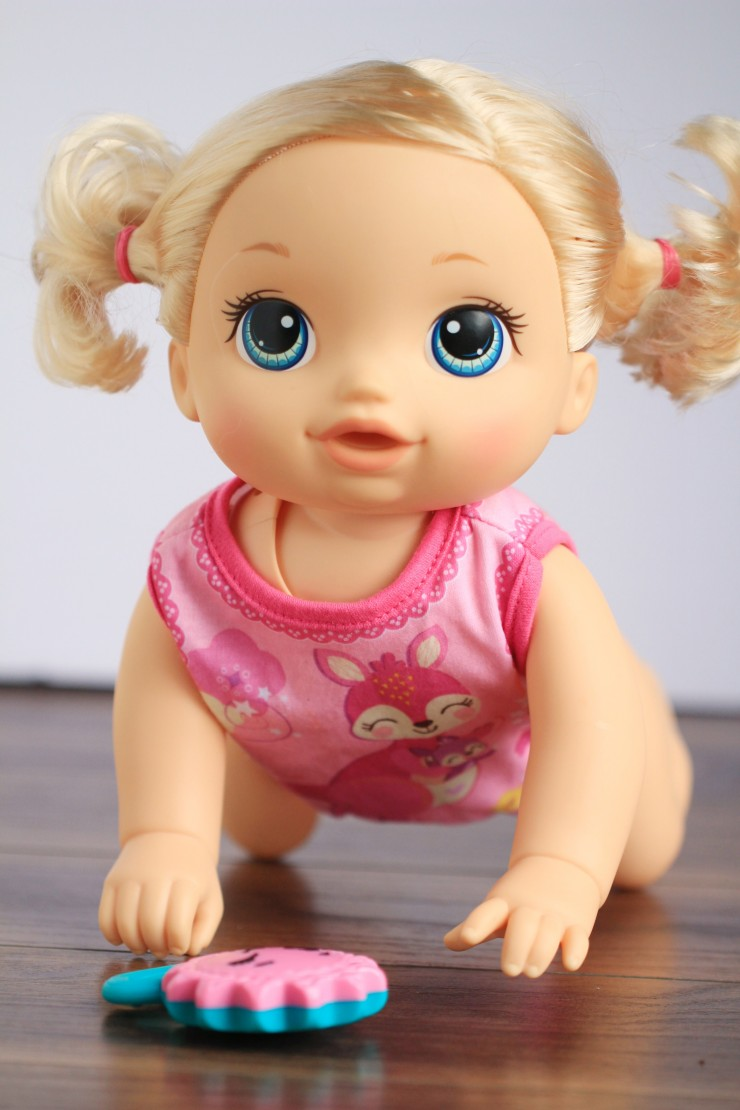 Shop Target for Baby Alive Dolls you will love at great low prices. Free shipping & returns plus same-day pick-up in store.