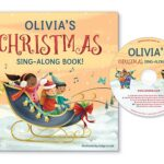 I See Me: My Christmas Sing-Along Book