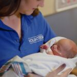 World Prematurity Day: The Power of Hugs