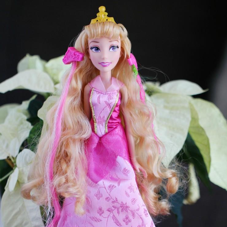 "Disney Princess Aurora is December's #DreamBigPrincess ""Always Wonder"" #Giveaway"