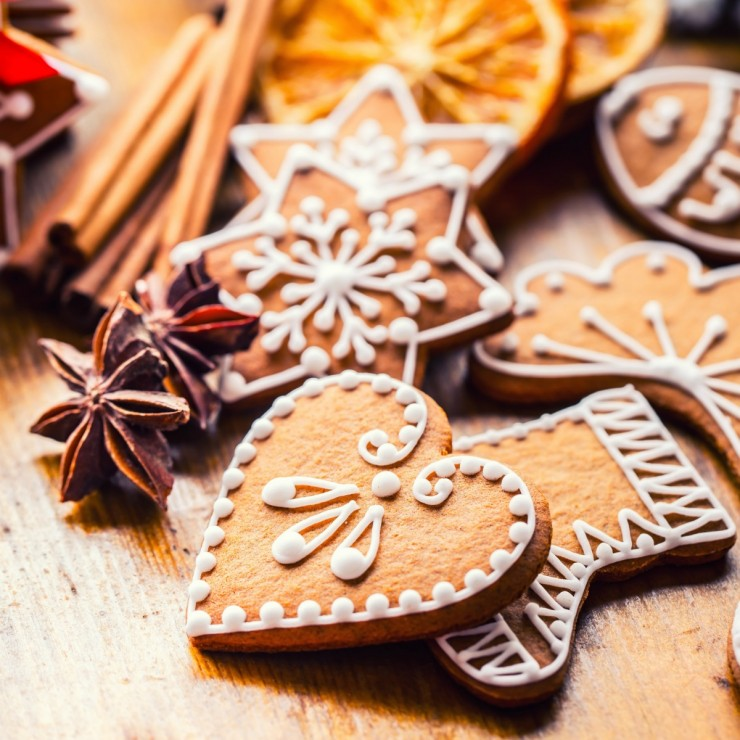 How to Host an Amazing Christmas Cookie Exchange Party