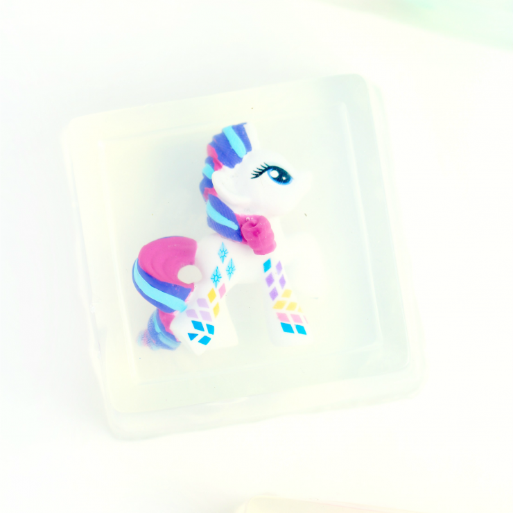 Kids Soap with Toys Inside