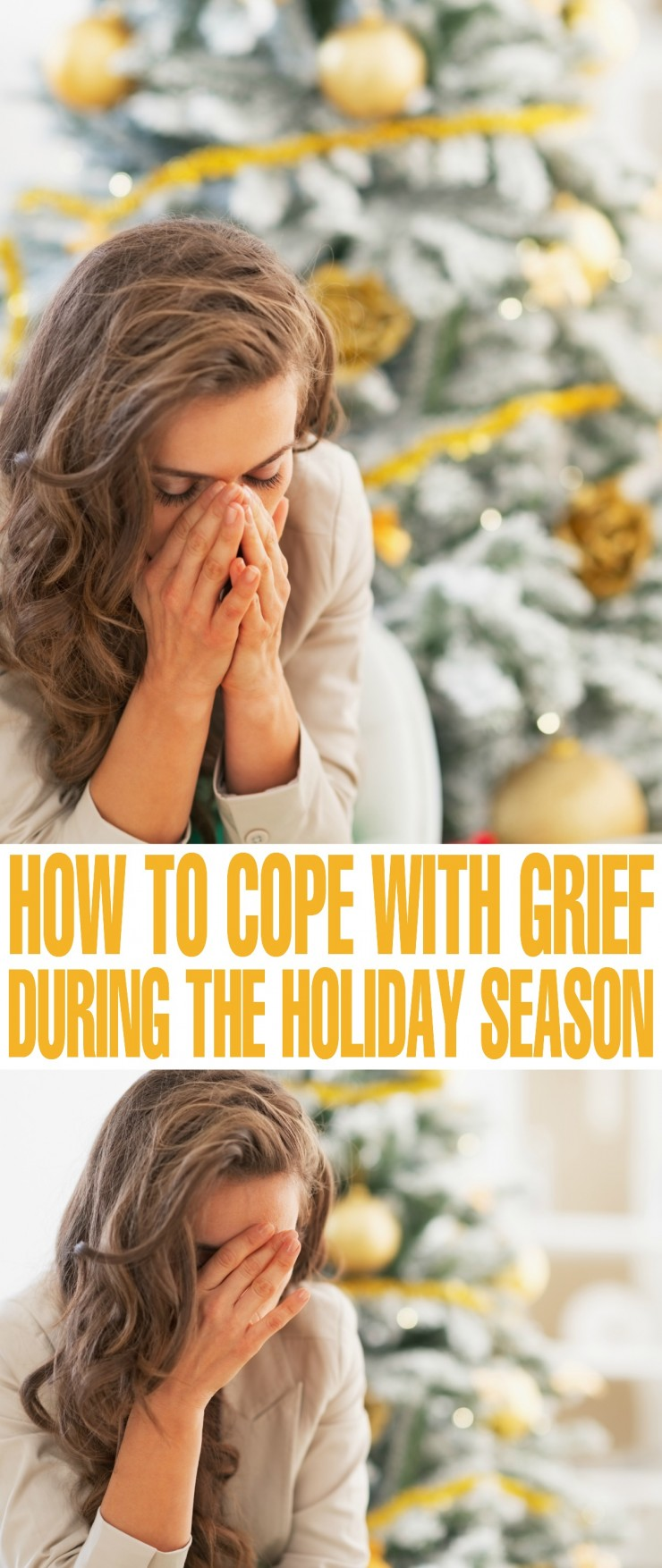 Coping with grief may seem nearly impossible when the holidays roll around. You're reminded of your loved ones, and miss their presence. Check out these tips for coping with your grief during the holiday season.