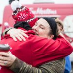 Tim Hortons Spreads #WarmWishes Across Canada