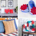 20 Amazing Free Crochet & Knitting Patterns