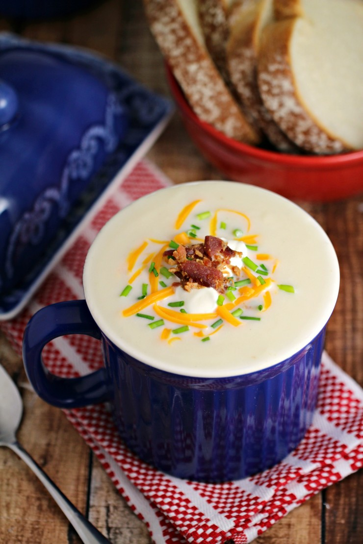 Microwave loaded potato soup in a mug frugal mom eh this microwave loaded potato soup in a mug is ready in under 5 minutes flat for forumfinder Choice Image