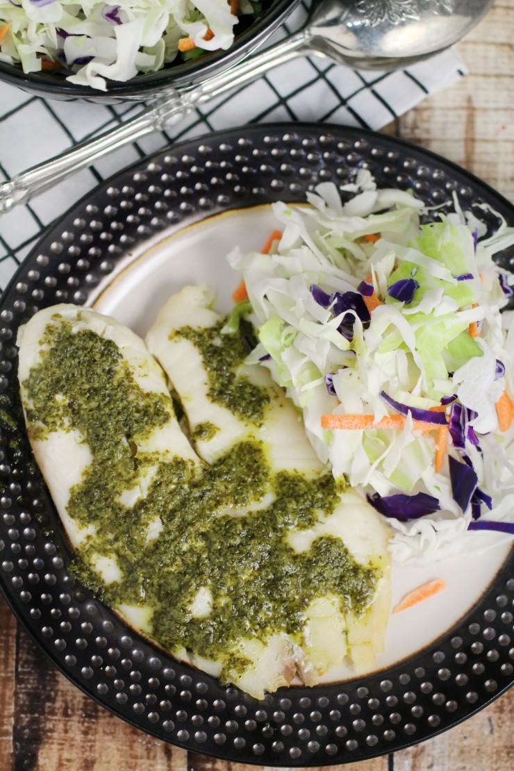 tilapia-salsa-verde