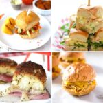 20 Crowd Pleasing Game Day Sliders