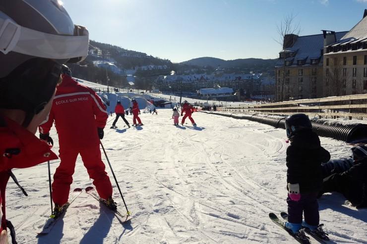 girls-skiing 2