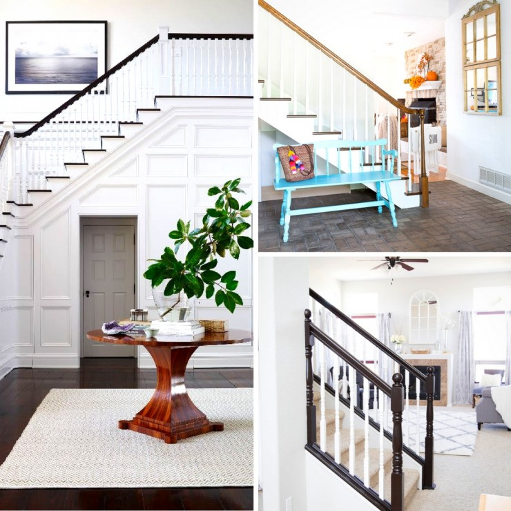 Amazing Stairs Part - 29: Frugal Mom Eh!