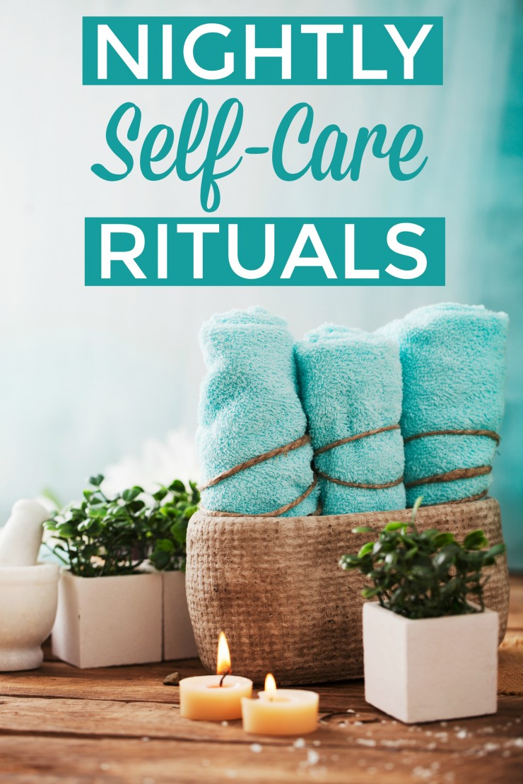 If you want to wake up ready to take on the day then try these 7 daily self-care rituals for busy moms.