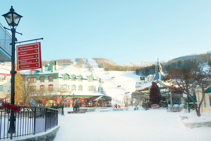 Family Travel Guide to Mont Tremblant