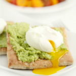 Avocado & Egg Toast