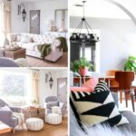 20 Beautiful Ideas for Living Room Decor