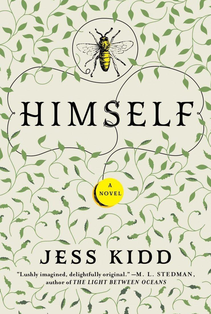 Himself: A Novel by Jess Kidd