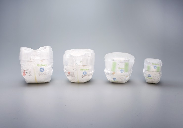 Huggies Little Snugglers Nano Preemie Diapers launched across Canada today!