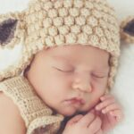 5 Ways to Maintain Energy with a New Baby