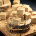 Old Fashioned Maple & Walnut Fudge