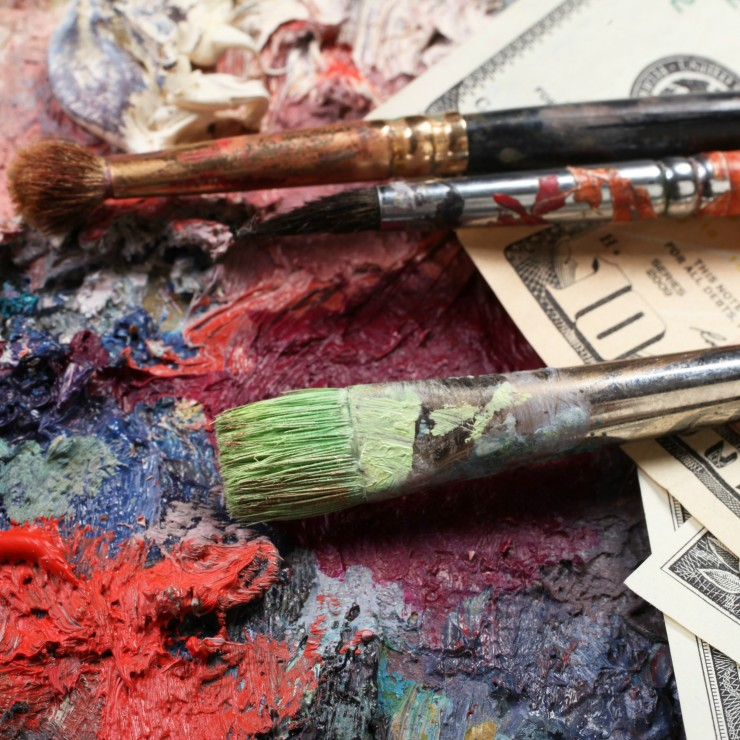Hobbies That Can Help Put Money in the Bank