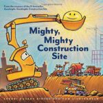 The Ultimate Book of Cities & Mighty, Mighty Construction Site #PlayTestShare!