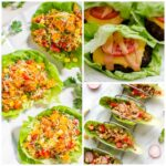 20 Fresh & Savoury Lettuce Wrap Recipes