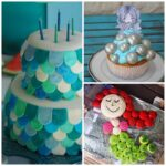 How to Throw the Ultimate Mermaid Birthday Party