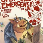 Open in Case of Emergency by Richard Fairgray