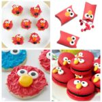 How to Throw the Ultimate Elmo Birthday Party