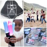 How to Throw the Ultimate Star Wars Birthday Party