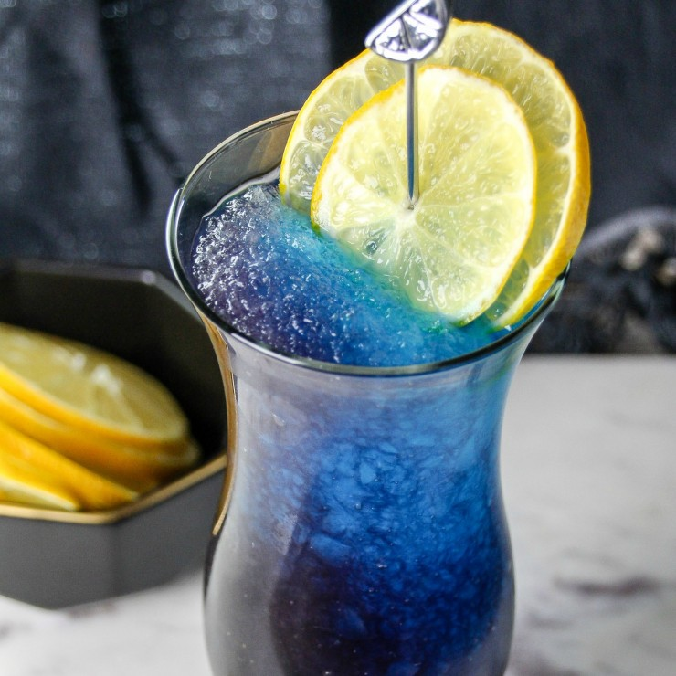 The Galaxy Mocktail