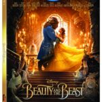 Disney's Beauty and the Beast  Blu-Ray