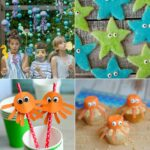 How to Throw the Ultimate Under the Sea Birthday Party