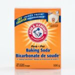 100 Unbelievable Uses for Baking Soda