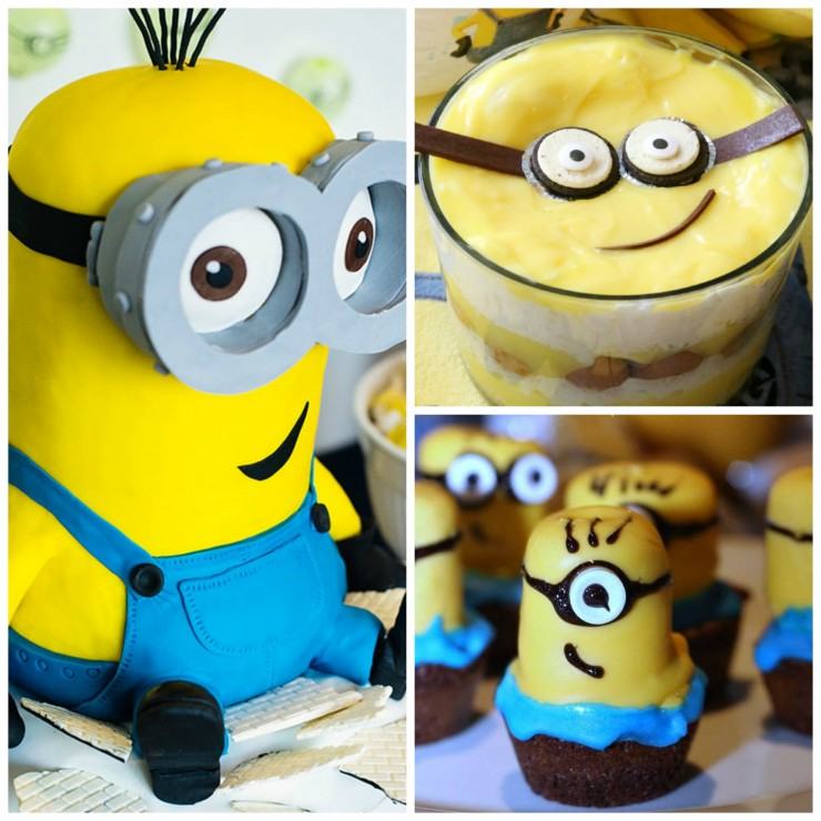 How to Throw the Ultimate Minions Birthday Party