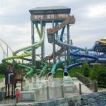 Family Fun at Splash Works Waterpark at Canada's Wonderland