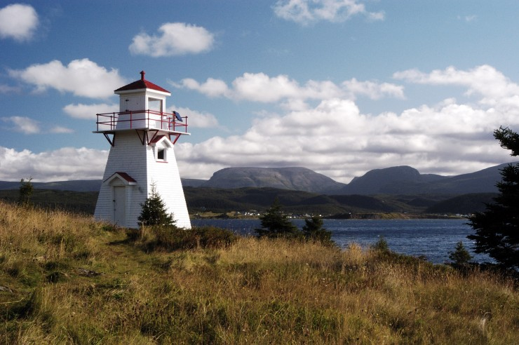 While traveling the Trans-Canada Highway, be sure to schedule a visit to the Gros Morne National Park into your itinerary. This national park is filled with natural wonders that will amaze you.