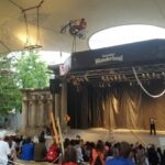 Ultimate Thrills Circus at Canada's Wonderland