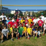 True North Sports Camp arrives in Hamilton! #HamONT