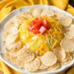 Mexi-Casa Cheese Dip