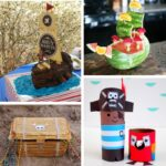 How to Throw the Ultimate Pirate Birthday Party