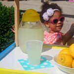 7 Things Kids Can Learn From Running a Lemonade Stand