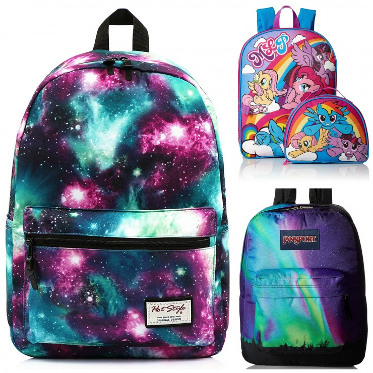 Must-Have Kids Backpacks for Back to School
