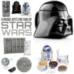9 Unique Gifts for Fans of Star Wars