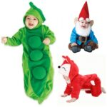 14 Adorable Halloween Costumes for Baby